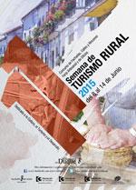 Semana de Turismo Rural de Villanueva del Duque. Del 8 al 14 de junio de 2015