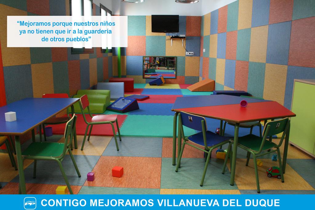 Hechos villanueva del duque popular for Villanueva del duque